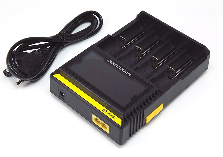 NITECORE 4 SLOT DIGICHARGER