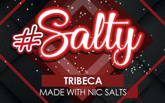 #Salty - Tribeca 30ml