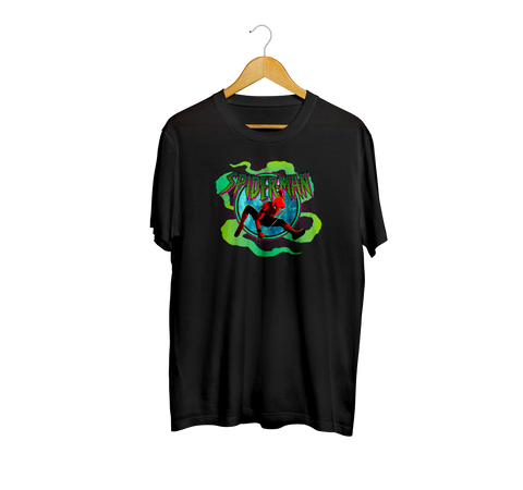Spiderman 'Far From Home' Tee