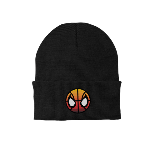 Spida City Edition Patched Beanie