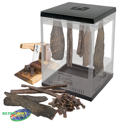 Biltong Maker plus 200gr Safari Biltong Spice