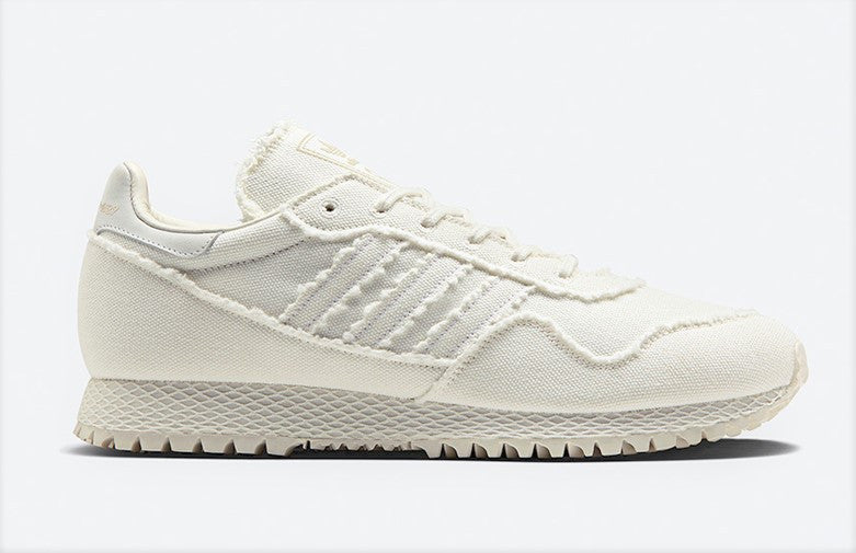 Adidas X Daniel Arsham New York Collab Now Available!