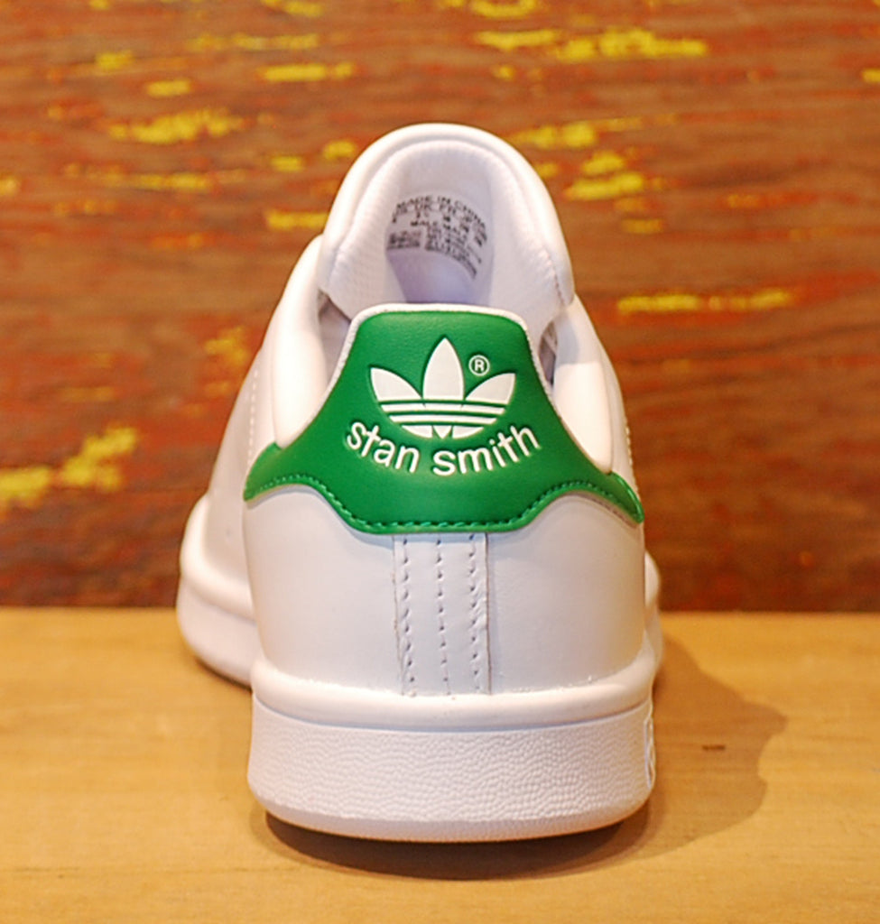 The Adidas are back!
