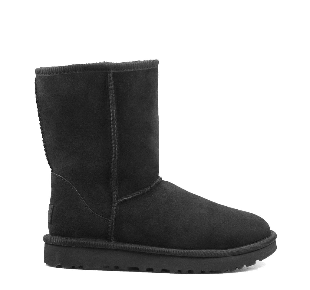 UGG Classic Short II Women's Boot - On The EDGE