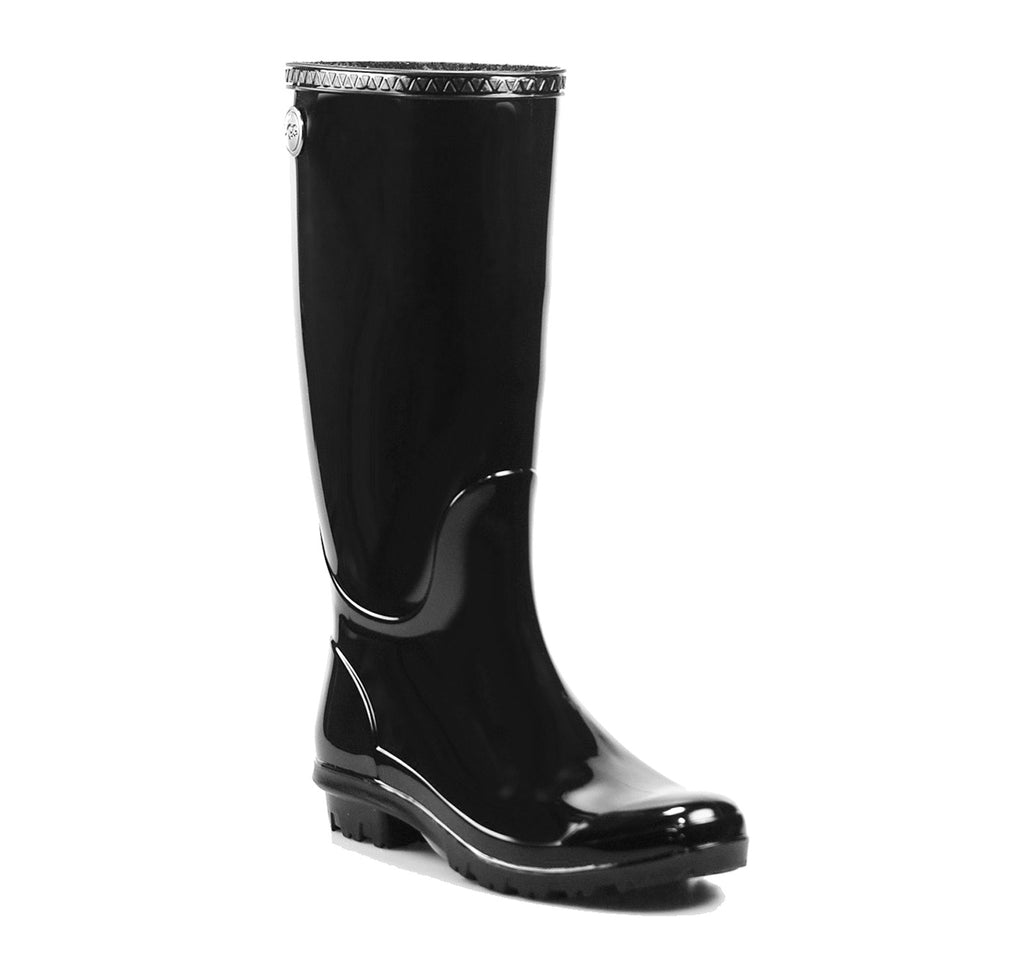 UGG Shaye Tall Rain Boot - On The EDGE