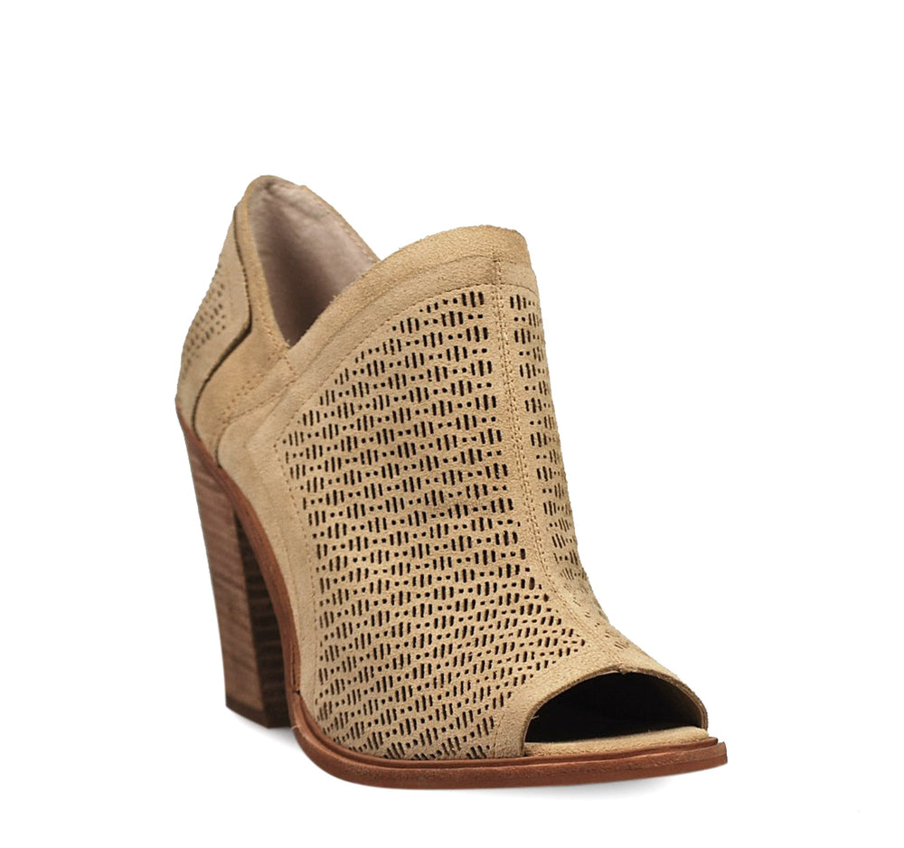 Vince Camuto Karini Boot in Tumbleweed - Vince Camuto - On The EDGE
