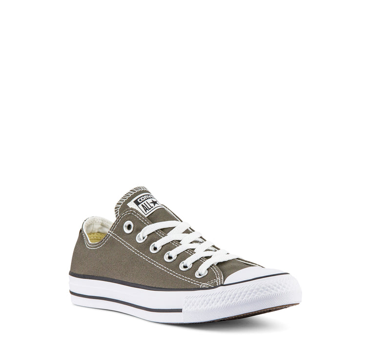 Converse Chuck Taylor All Star Low Top Kids - Charcoal - Converse - On The EDGE