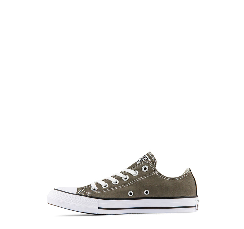 Converse Chuck Taylor All Star Low Top Kids Sneaker in Charcoal - Converse - On The EDGE