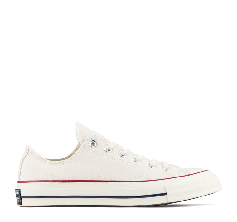 Converse Chuck Taylor All Star 70 Ox Low Sneaker in Parchment