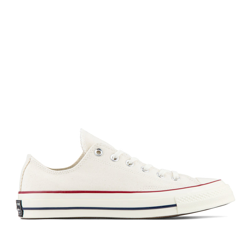 Converse Chuck Taylor All Star 70 Ox Low in Parchment - Converse - On The EDGE