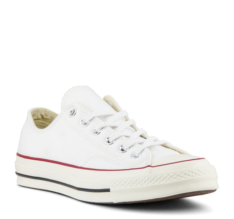Converse Chuck 70 Ox Low - White - Converse - On The EDGE