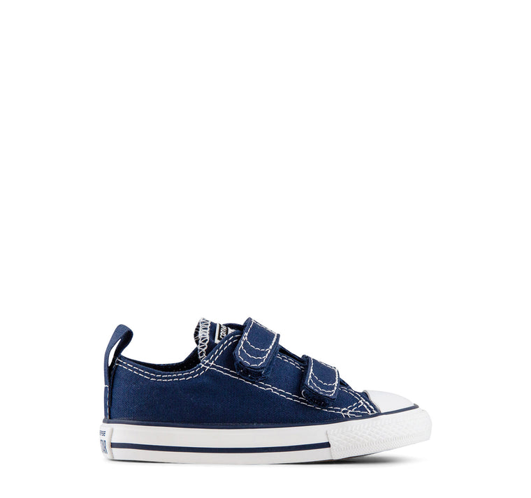 Converse Chuck Taylor All Star 2V Toddlers - Navy/White