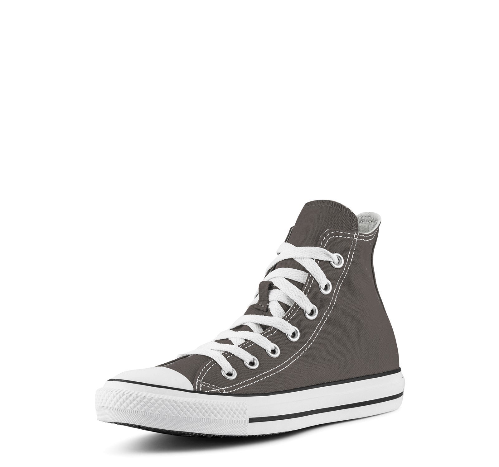 5d30a4444239 ... Converse Chuck Taylor All Star Hi Top Kids Sneaker in Charcoal -  Converse - On The ...