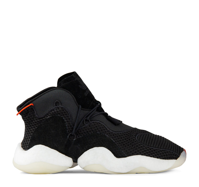 Adidas Originals Crazy BYW B37480 Men's - Black/White