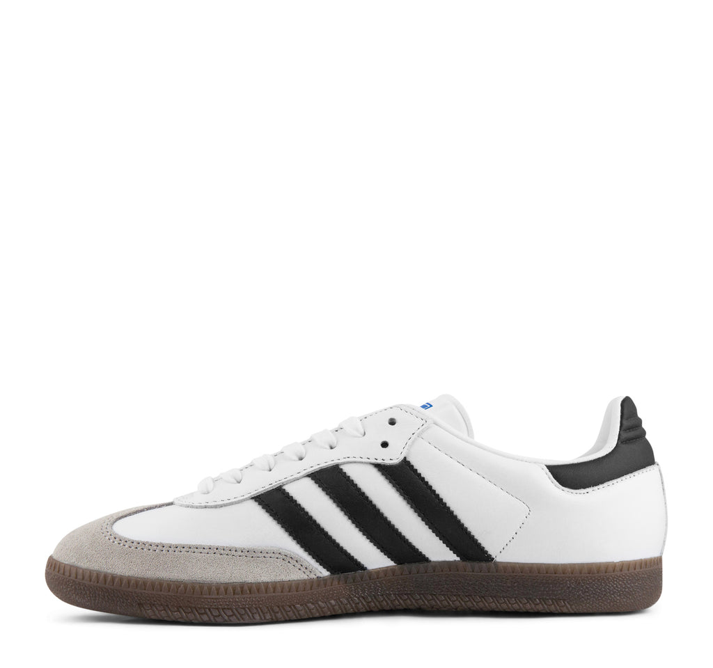 Adidas Samba OG Core Sneaker - Adidas - On The EDGE
