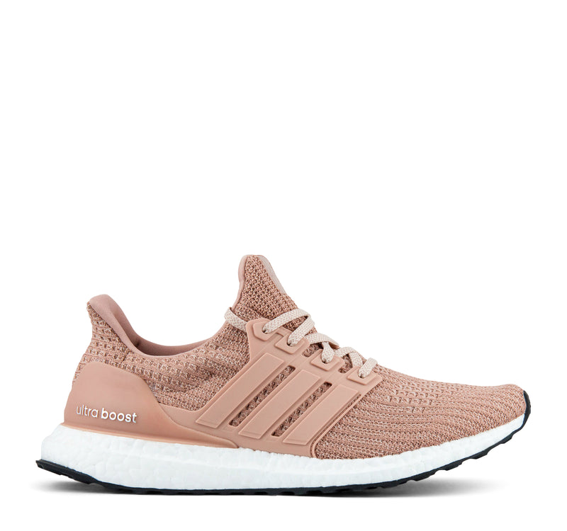 9c75049c467 ... EDGE  Adidas UltraBOOST BB6309 Women s Sneaker in Ash Pearl - Adidas -  On The ...