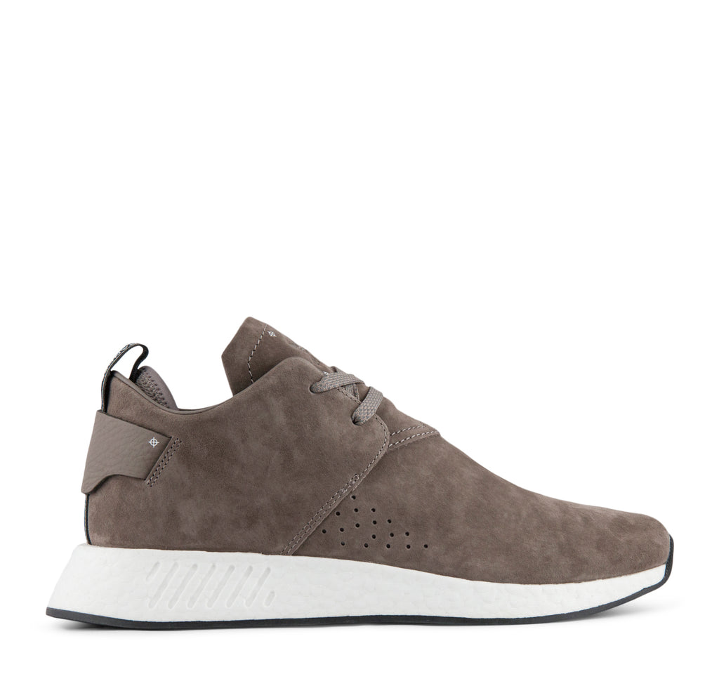 Adidas NMD C2 BY9913 Men's Sneaker in Brown - Adidas - On The EDGE