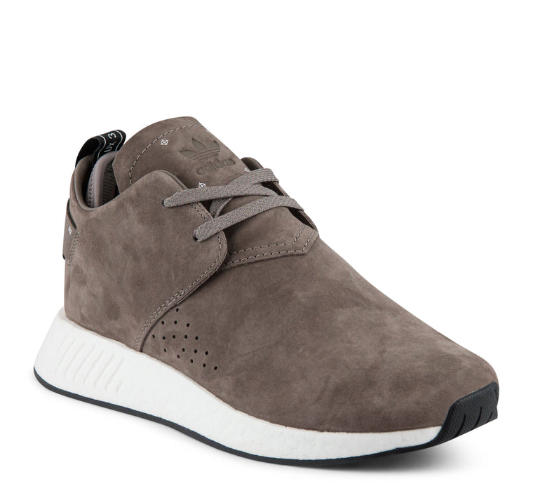 Adidas Originals NMD C2 BY9913 Men's - Brown - Adidas - On The EDGE