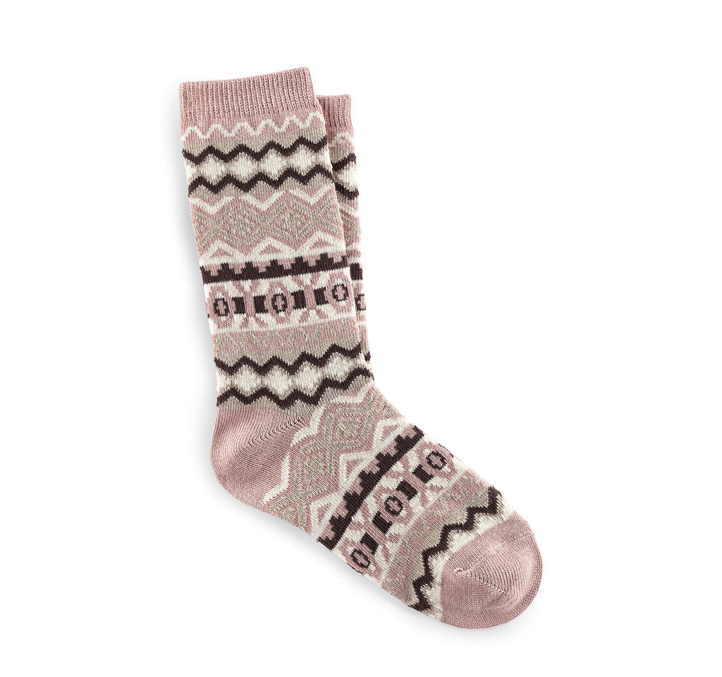 Birkenstock Cotton Jacquard Socks