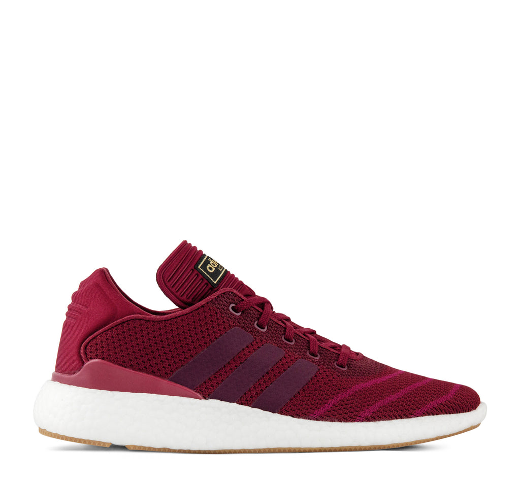 Adidas Busenitz Pureboost PK Men's Sneaker - On The EDGE