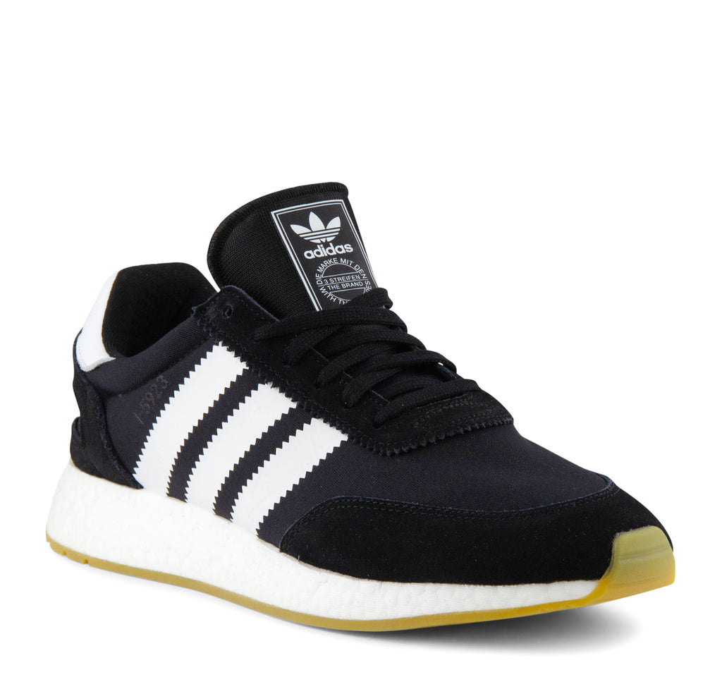 Adidas I-5923 D97344 Men's Sneaker in Black - Adidas - On The EDGE