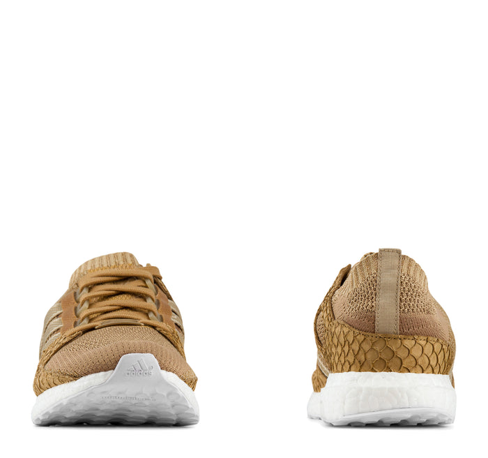 Adidas EQT Support Ultra PK x Pusha T DB0181 - Brown/White