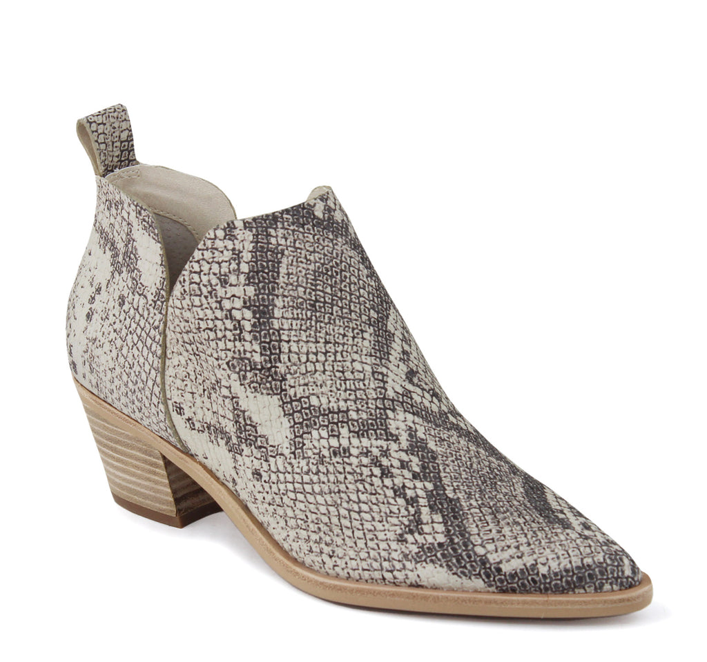 Dolce Vita Sonni Bootie - Dolce Vita - On The EDGE