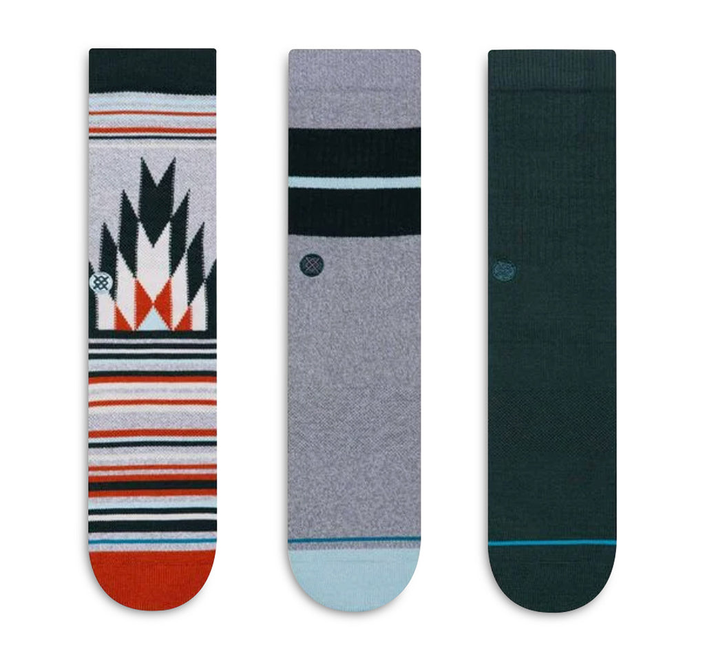 Stance Crew Classics Pack