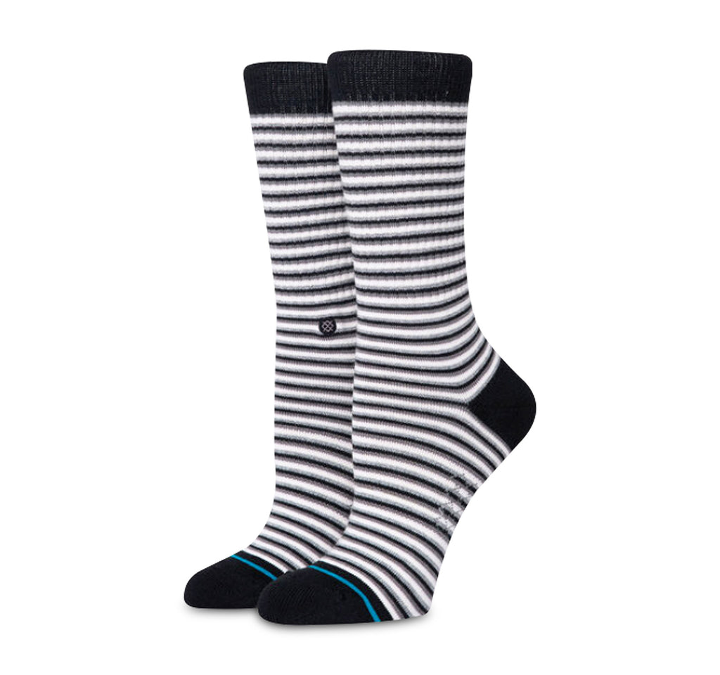 Stance Women's Colbie Crew Socks