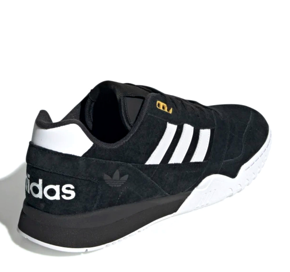 Adidas A.R. Trainer EE9393 in Black and White - Adidas - On The EDGE