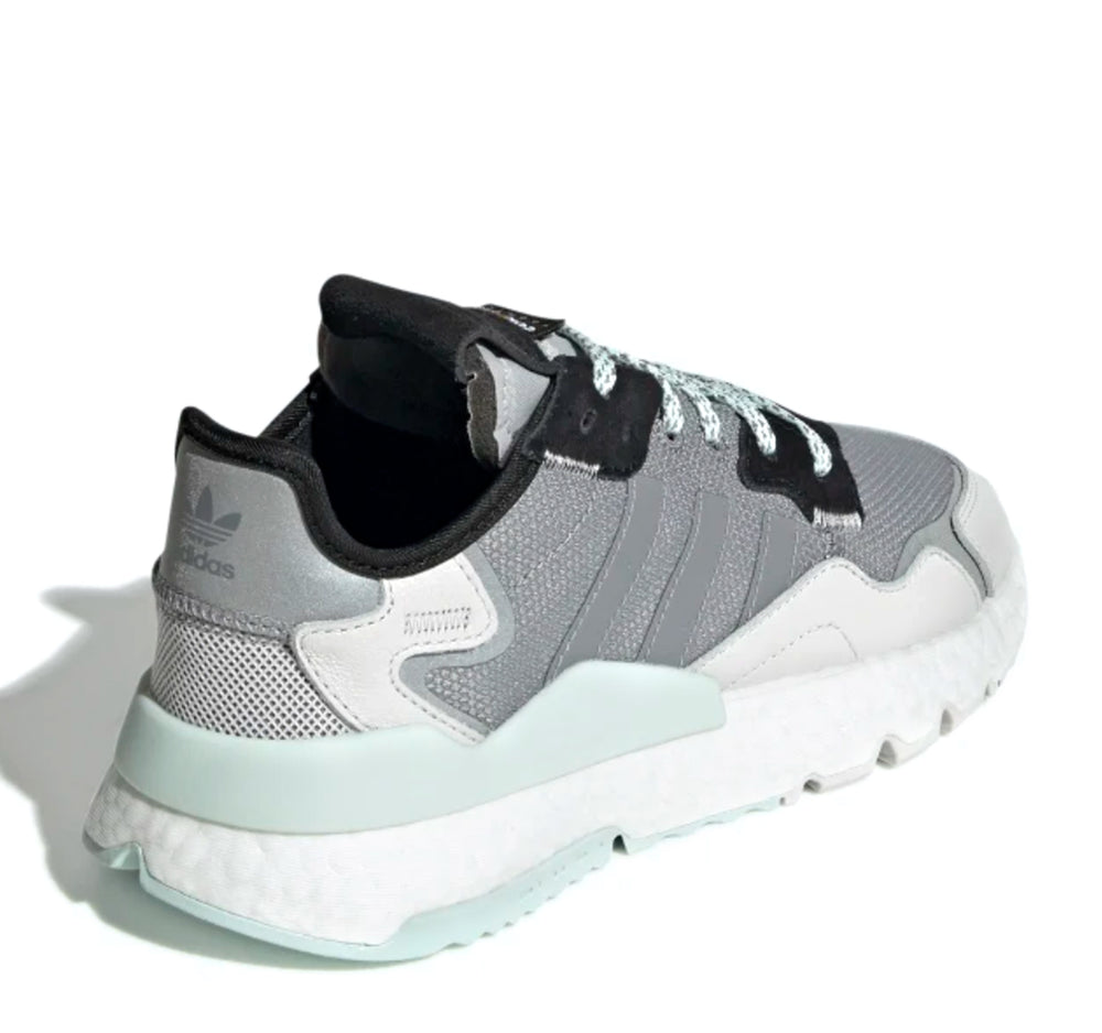 Adidas 3M Nite Jogger W EE5913 in Grey - Adidas - On The EDGE