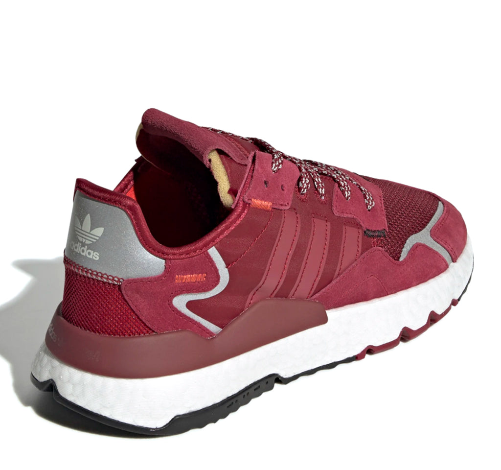 Adidas 3M Nite Jogger Men's Sneaker - Adidas - On The EDGE