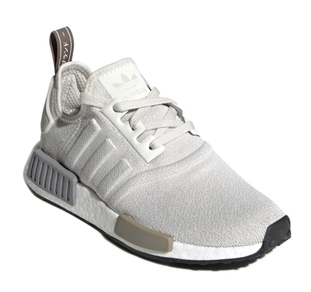 Adidas NMD_R1 EE5182 Sneaker in Raw White - Adidas - On The EDGE