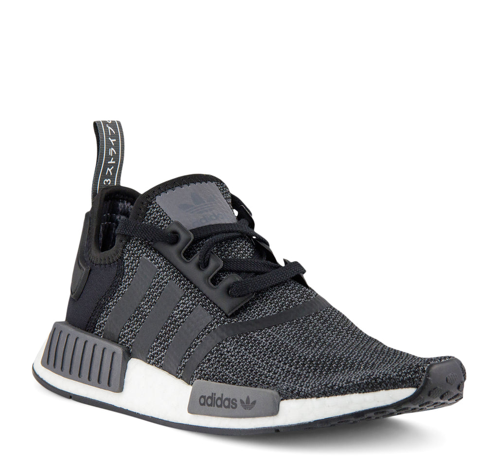 Adidas NMD_R1 B79758 Sneaker in Core Black - Adidas - On The EDGE