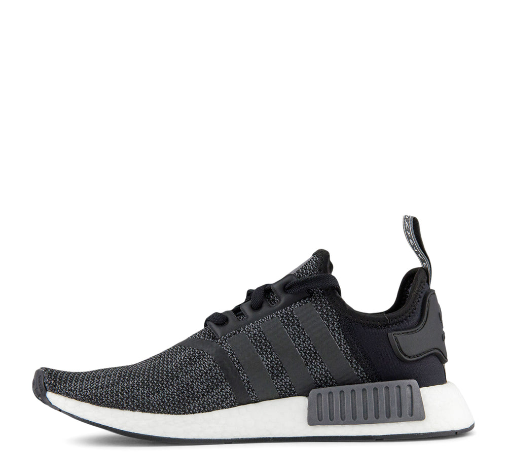 Adidas NMD R1 B79758 Sneaker in Core Black - Adidas - On The EDGE