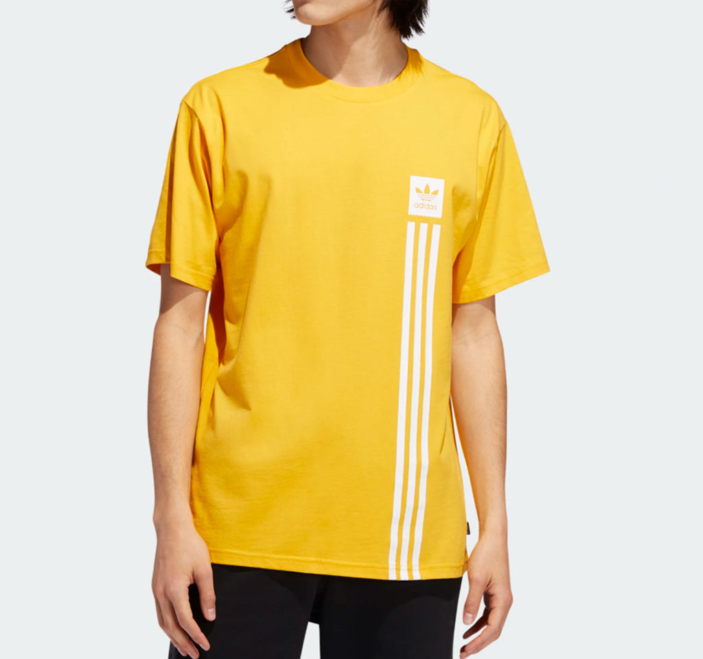 Adidas BB Pillar Tee - Adidas - On The EDGE