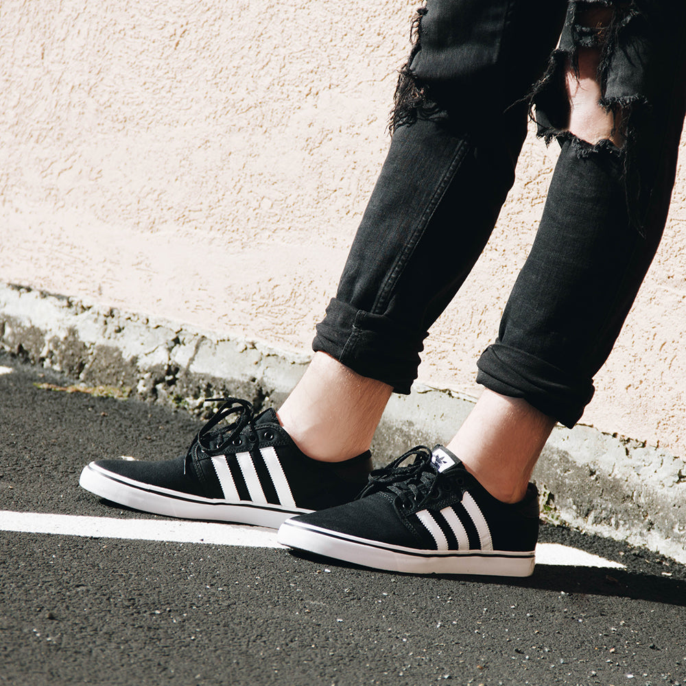 Adidas Seeley Sneaker– On The EDGE
