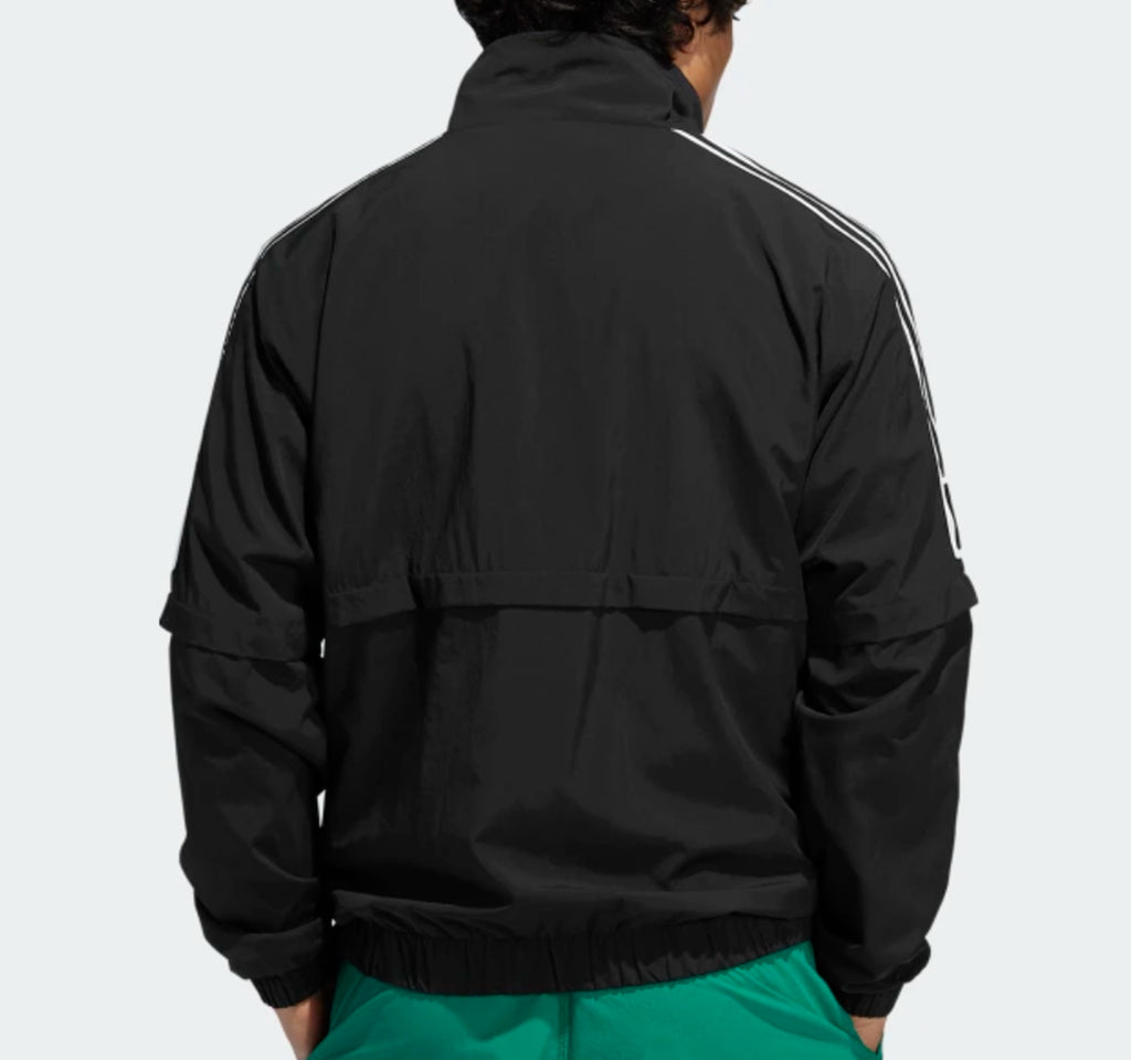 Adidas Standard 20 Jacket - Adidas - On The EDGE