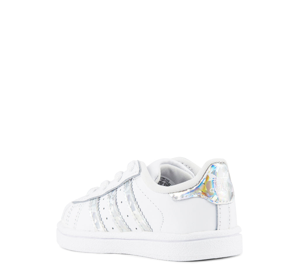 Adidas Superstar EL I Toddlers' Sneaker - Adidas - On The EDGE
