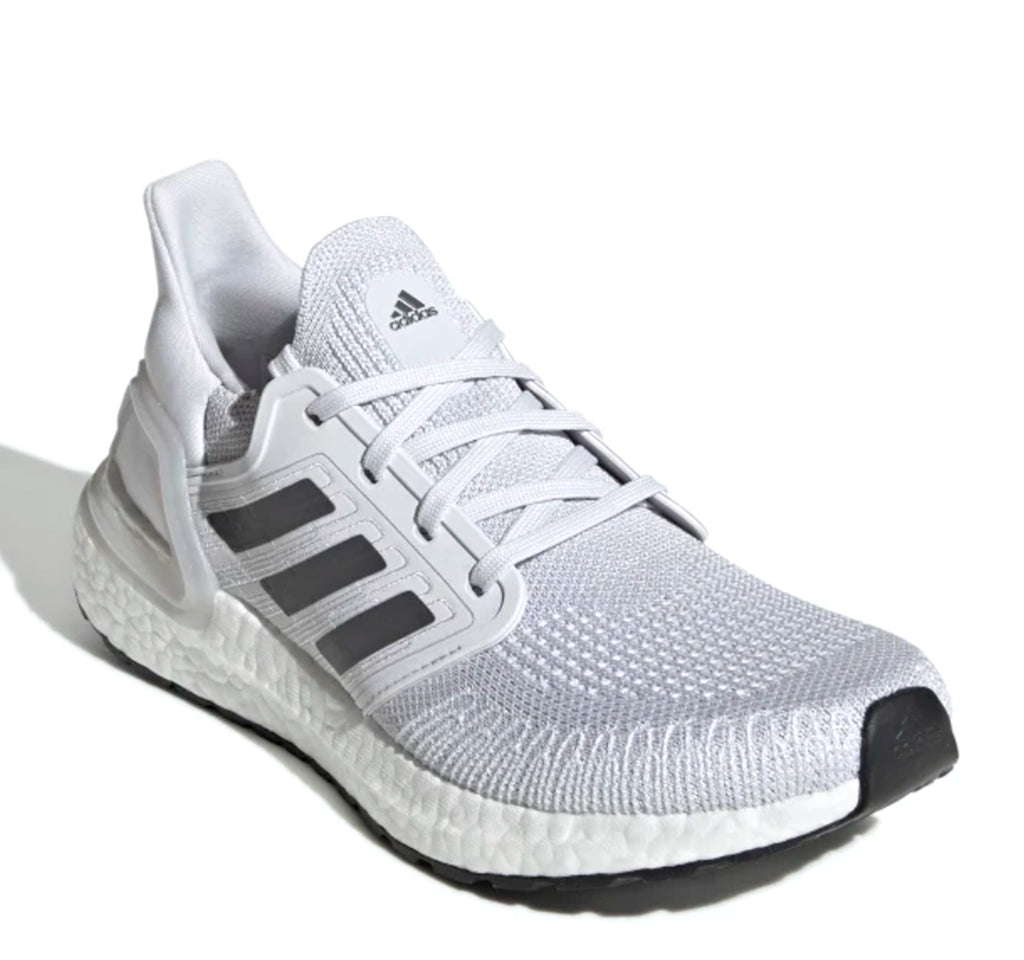Adidas Ultraboost 20 W EE4394 in Grey - Adidas - On The EDGE