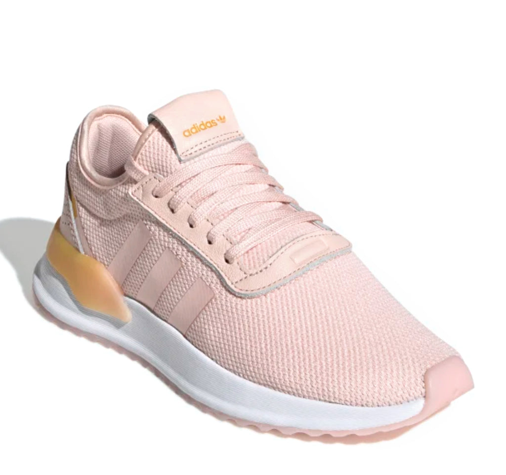 Adidas U_Path X EE4561 in Icey Pink and White - Adidas - On The EDGE