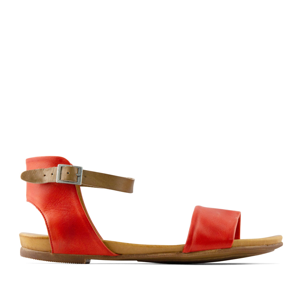 Miz Mooz Alanis Sandal - Miz Mooz - On The EDGE