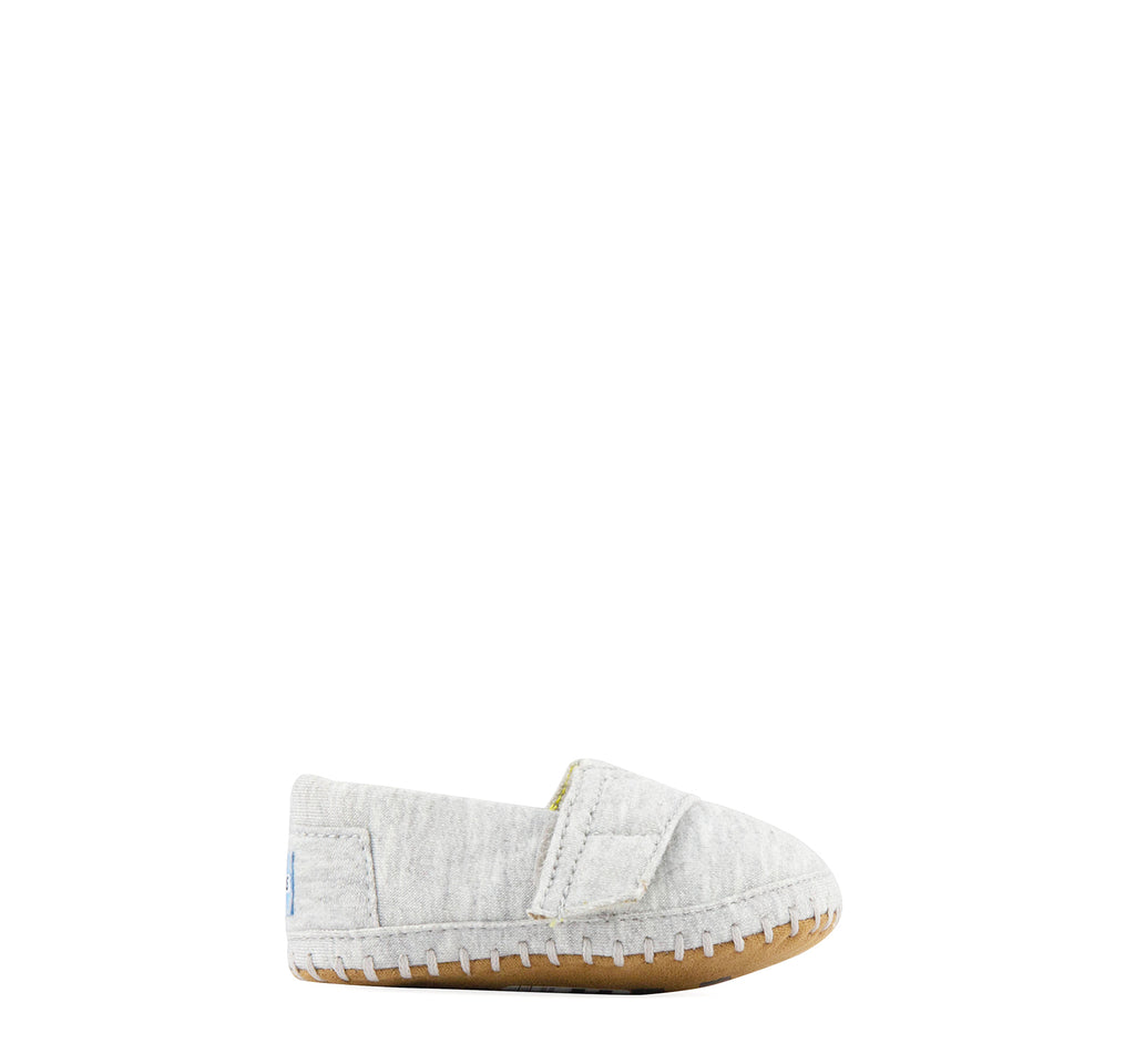 Toms Crib Alpargata Infant Shoe - Toms - On The EDGE