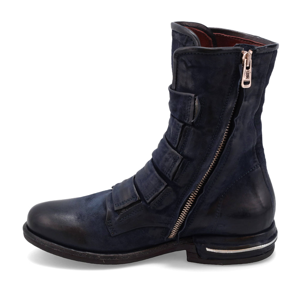 A.S.98 Traver Boot - A.S.98 - On The EDGE