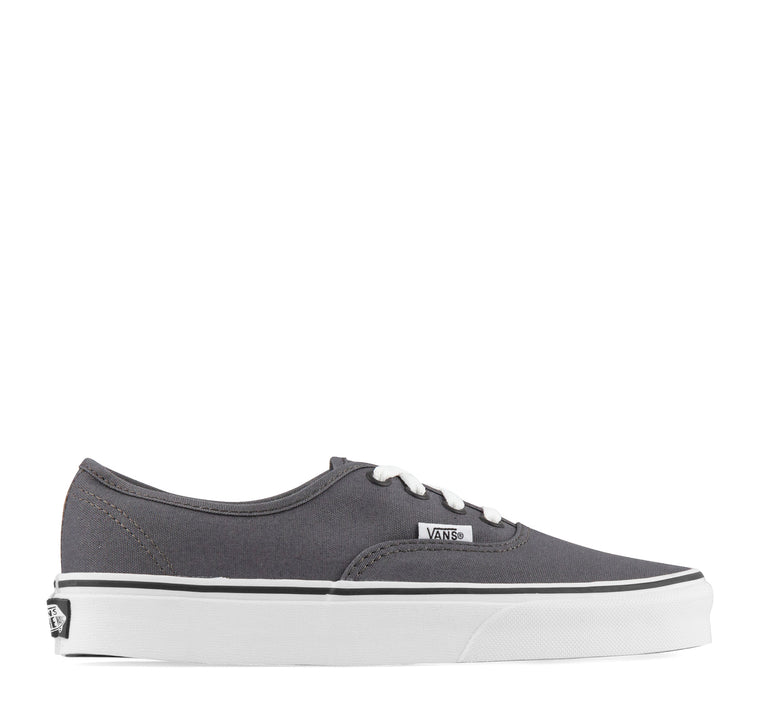 Vans Authentic Sneaker in Pewter
