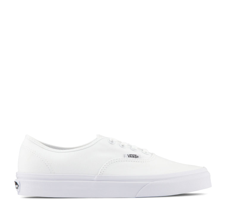 Vans Authentic Sneaker in True White