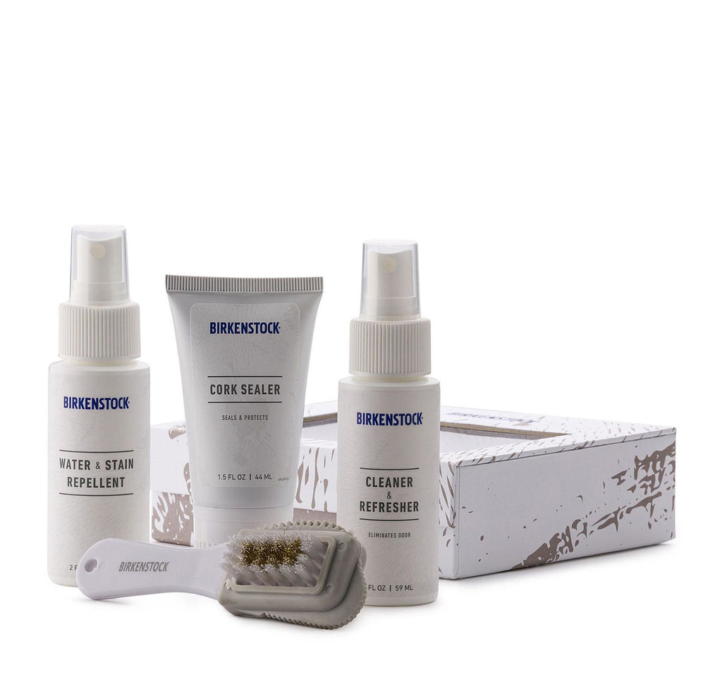 Birkenstock Deluxe Shoe Care Kit - Birkenstock - On The EDGE