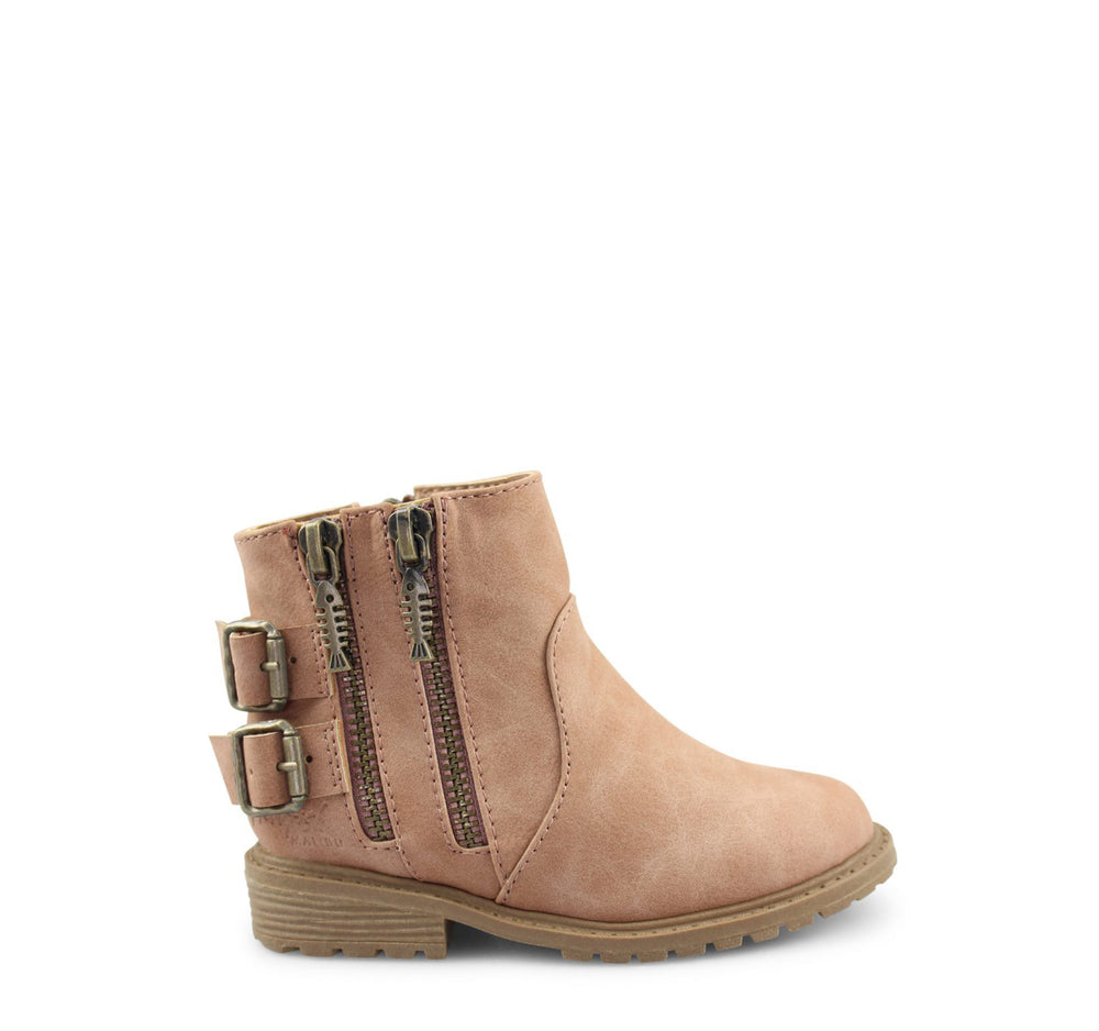 Blowfish Rivers Toddlers' Boot in Blush Utah - Blowfish Malibu - On The EDGE