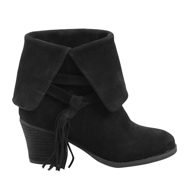 Sbicca Cairenn Boot Women's - Black