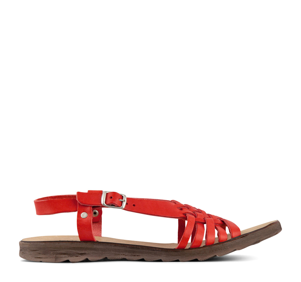 Khrio 3001 Calipso Sandal - On The EDGE